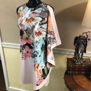 Ted Baker London Sew in Love Dress